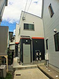 マウンテンハウスⅠ[2階]の外観