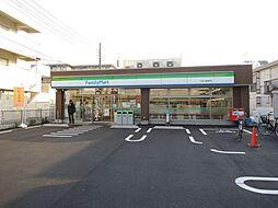 (仮称)横浜市戸塚区上倉田町計画[1階]の外観