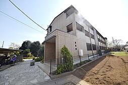 東武野田線 大和田駅 徒歩10分の賃貸アパート