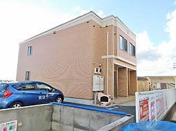 小田急小田原線 海老名駅 徒歩18分の賃貸アパート