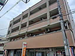 JR片町線(学研都市線) 放出駅 徒歩2分の賃貸マンション