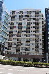 四谷サンハイツ[704号室]の外観