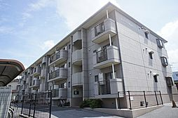 千葉県船橋市習志野台5丁目の賃貸マンションの外観