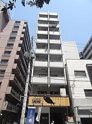 シティサイドステージ福島[10階]の外観