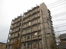 新瑞光ハイツ[5階]の外観