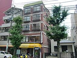 グランディア六甲道駅前[5階]の外観