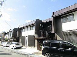Osaka Metro御堂筋線 新金岡駅 徒歩7分の賃貸アパート