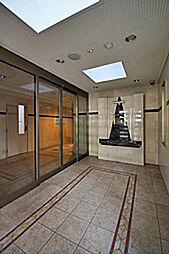 福岡県福岡市東区馬出5丁目の賃貸マンションの外観