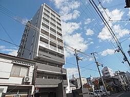 エスプレイス神戸ウエストモンターニュ[3階]の外観