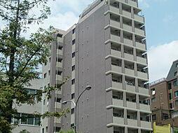 ウィンテージ神戸元町[10階]の外観