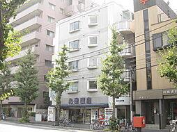 ファミール川崎[2階]の外観