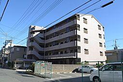 グレイスハイツ六甲(徳井町)[2階]の外観
