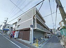 KUSABAマンション[1階]の外観