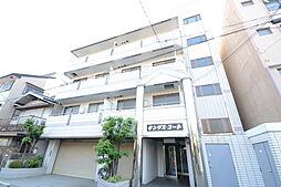 大阪府堺市堺区熊野町東4丁の賃貸マンションの外観
