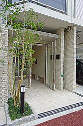 ラフレシーサ天神南[3階]の外観