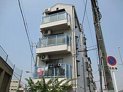 グラン・ピア柴島[2階]の外観
