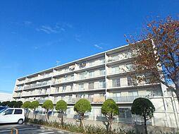 ドリームハイツ清和台[3階]の外観
