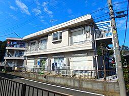 聖蹟桜ヶ丘駅 2.6万円