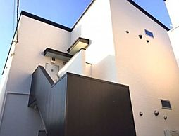 ARIETTA(アリエッタ)[1階]の外観