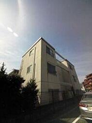 コーポ大塚[202号室]の外観