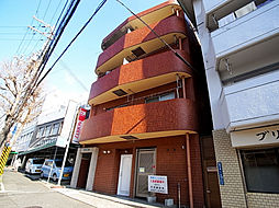 YKハイツ舞子坂[5階]の外観