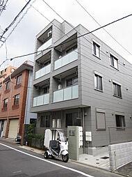 JR山手線 田端駅 徒歩11分の賃貸マンション