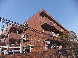 フローラ梶ヶ谷[3階]の外観