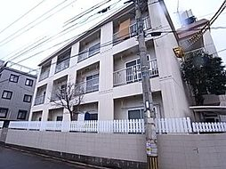 コーポ昭南[305号室]の外観