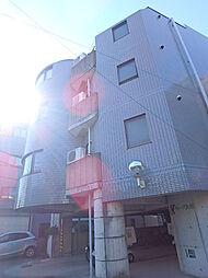 ヴォーグ大宮[B201号室]の外観