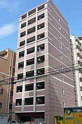 シャルム薬院[5階]の外観