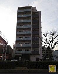 東京都江戸川区一之江4丁目の賃貸マンションの外観