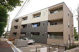 阪急伊丹線 稲野駅 徒歩8分の賃貸アパート