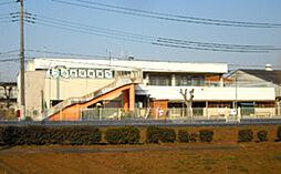 東京都昭島市美堀町5丁目の賃貸マンションの外観