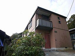 [テラスハウス] 神奈川県鎌倉市今泉3丁目 の賃貸【/】の外観