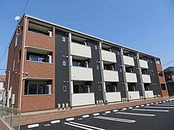 JR横浜線 片倉駅 徒歩10分の賃貸アパート