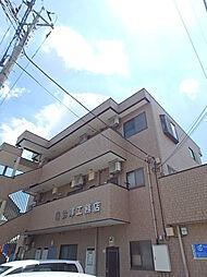 埼玉県さいたま市見沼区春岡2丁目の賃貸マンションの外観