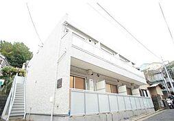 リブリ・三ツ沢[0105号室]の外観