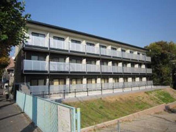 レオパレスホワイトヒルズ西生田 3階の賃貸【神奈川県 / 川崎市多摩区】