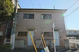 [テラスハウス] 東京都葛飾区細田5丁目 の賃貸【/】の外観