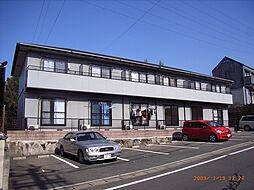 MYハイツ南片江[203号室]の外観