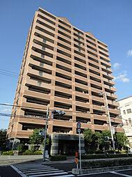 大阪府大阪市阿倍野区昭和町1丁目の賃貸マンションの外観