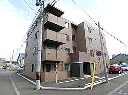 リアライズ東札幌[102号室]の外観
