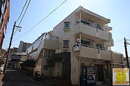 レジダンスアポロン[3階]の外観