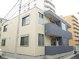 西武池袋線 東長崎駅 徒歩5分の賃貸マンション