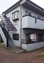 ベルホームハタケナカB[203号室]の外観