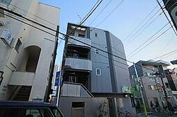 カーサ・ビンタラ本八幡[2階]の外観