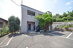 西武新宿線 狭山市駅 バス15分 根岸新道下車 徒歩6分の賃貸アパート