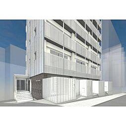 パークティアラ北馬込[2階]の外観