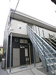 モントレー〜MONTEREY〜[1階]の外観