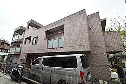 小田急小田原線 玉川学園前駅 徒歩5分の賃貸マンション
